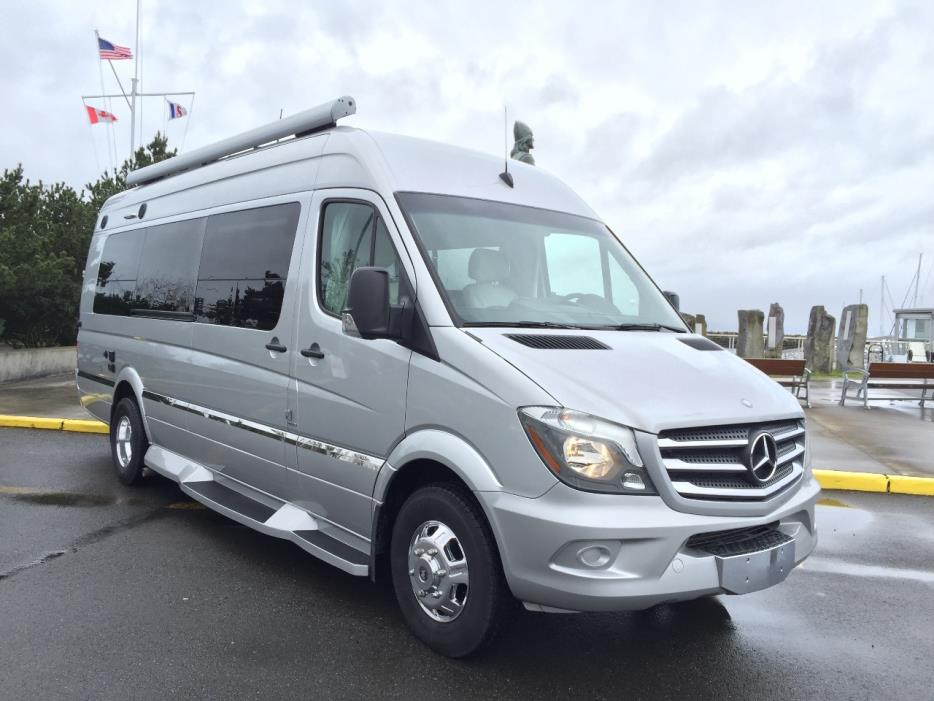 2015 Winnebago ERA 170X