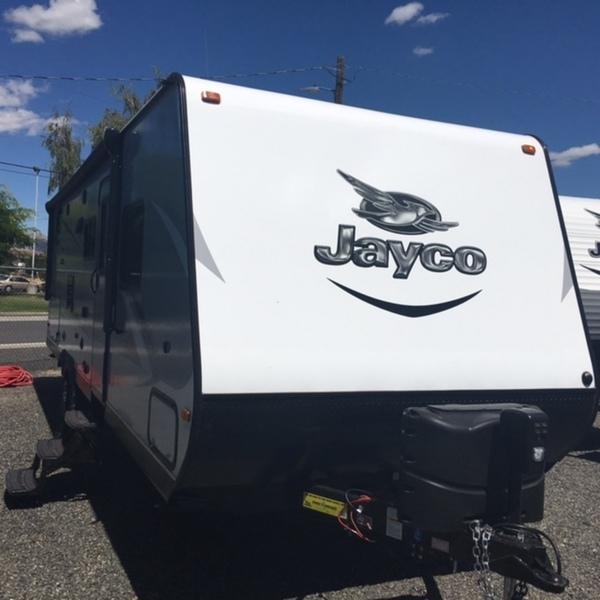 2017 Jayco Jay Feather 25BH