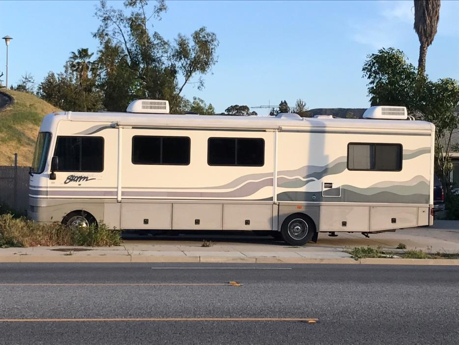 Fleetwood 32 Vehicles For Sale
