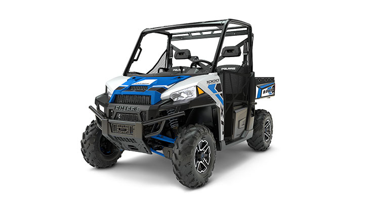 2017 Polaris Ranger XP 1000 EPS