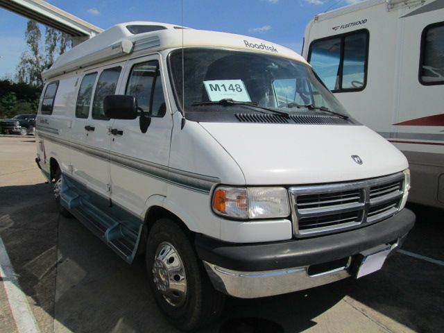 1997 Roadtrek Roadtrek 190 POPULAR
