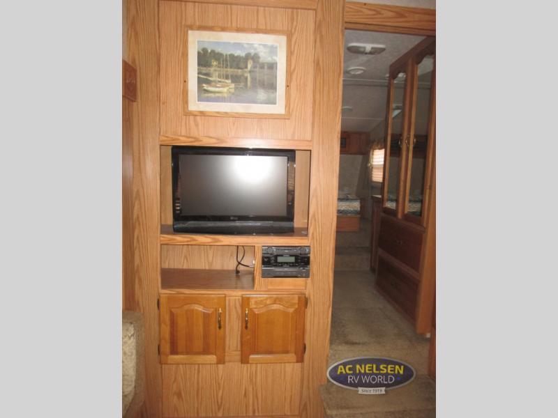 2005 Keystone Rv Cougar 276 EFS, 6