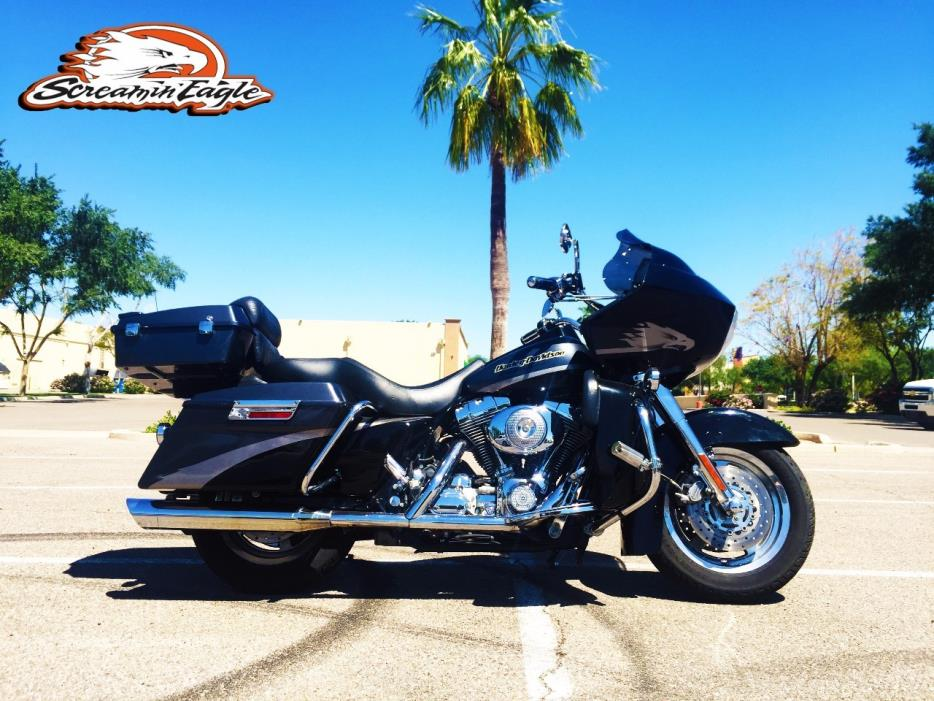 2001 Harley-Davidson ROAD GLIDE CVO ULTRA