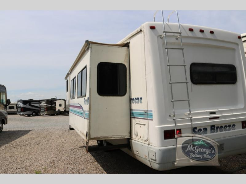 1999 Sea Breeze Sea Breeze 2033, 2