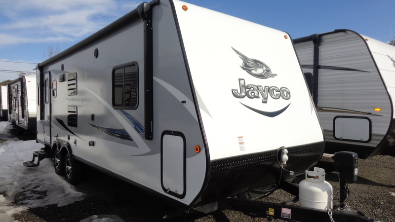 2017 Jayco Jay Feather 7 23RD