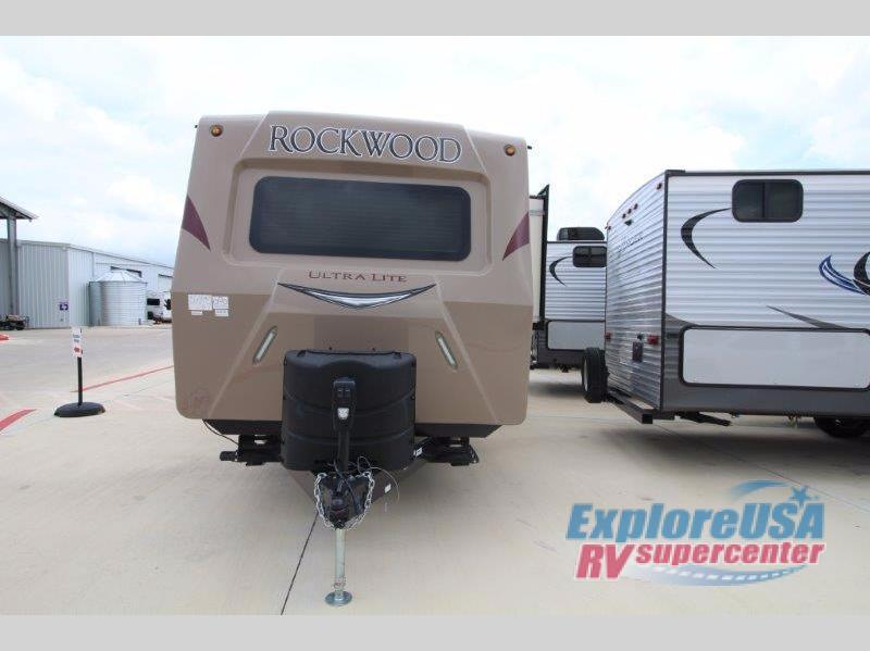 2018 Forest River Rv Rockwood Ultra Lite 2902WS