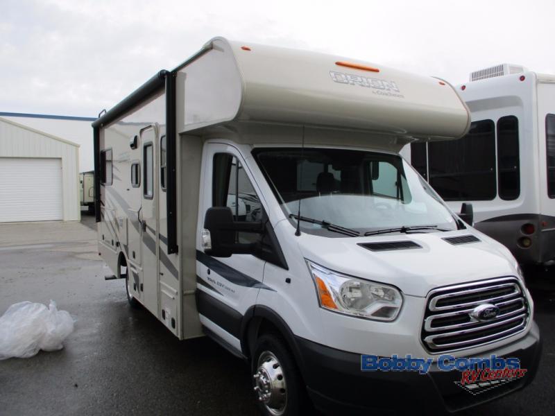 2018 Coachmen Rv Orion 20CB, 3