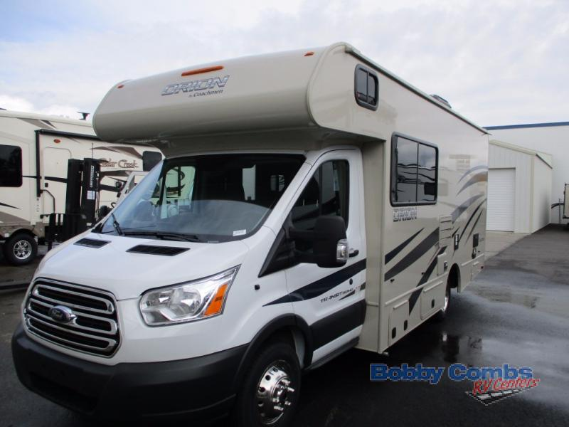 2018 Coachmen Rv Orion 20CB