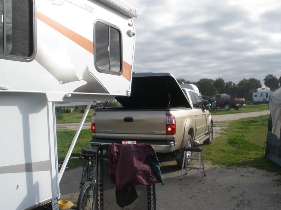 2011 Trailmanor 2720, 1