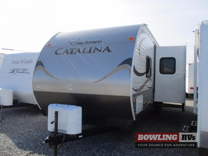 2014 Coachmen Rv Catalina 293QBCK
