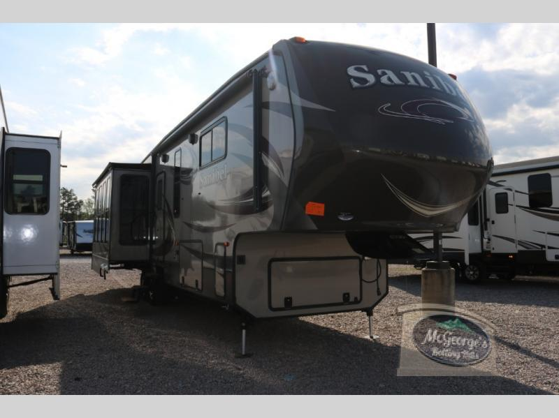 2015 Prime Time Rv Sanibel 3251