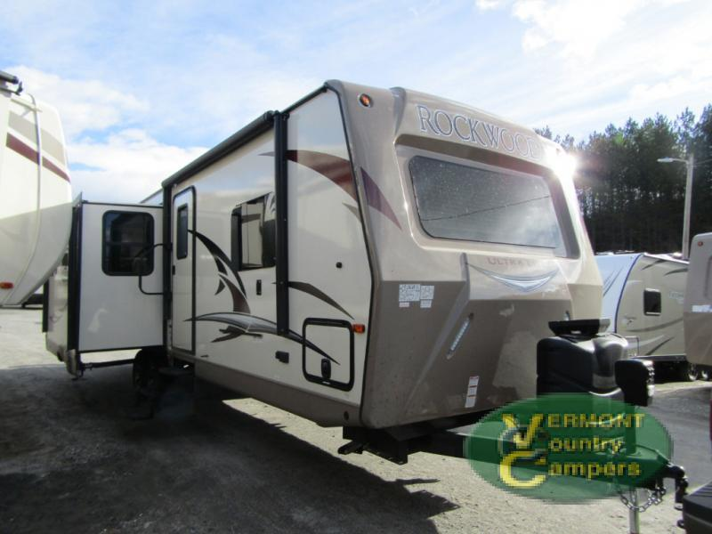 2018 Forest River Rv Rockwood Ultra Lite 2906WS