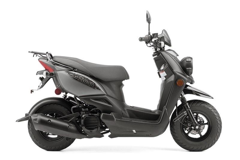 2015 Yamaha Zuma 50F