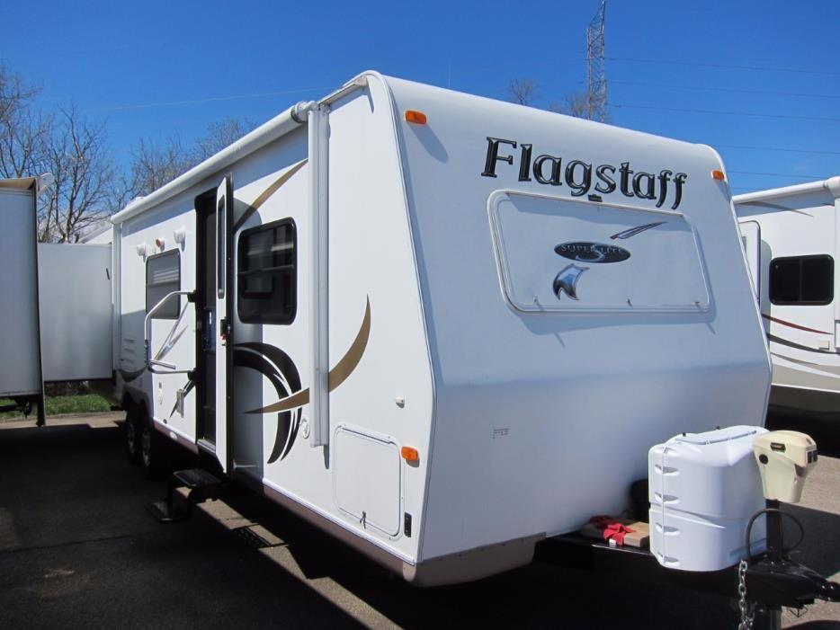 2011 Flagstaff 29 SKBS