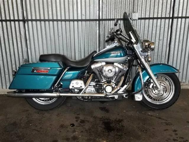 2004 Harley FLHR