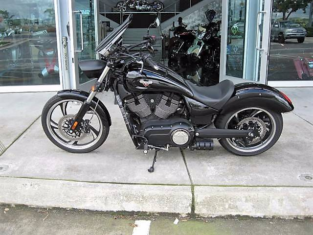 victory vegas 8 ball motorcycles for sale. Black Bedroom Furniture Sets. Home Design Ideas