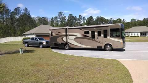 2008 Winnebago ADVENTURER 37G