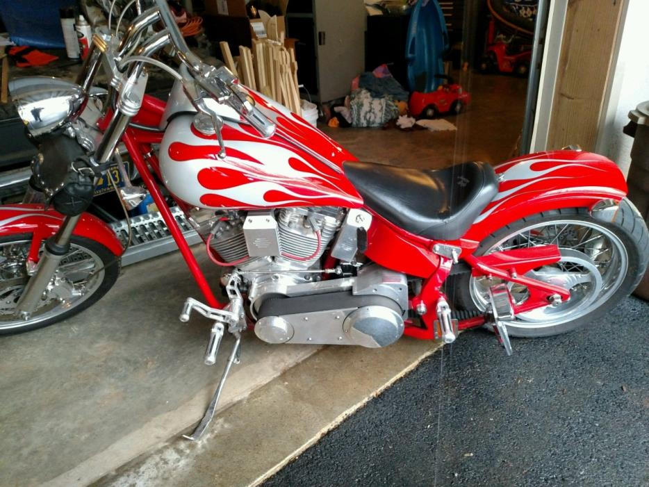 1999 American Eagle CHOPPER