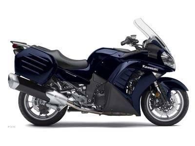 2010 Kawasaki Concours™ 14