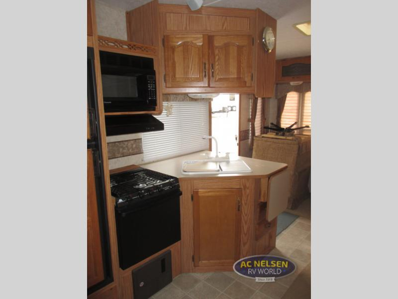 2005 Keystone Rv Cougar 276 EFS, 8