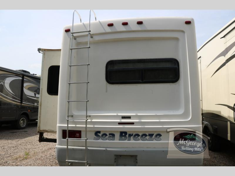1999 Sea Breeze Sea Breeze 2033, 4
