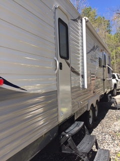 2013 Jayco JAY FLIGHT 28BHBE