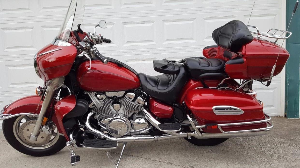 Yamaha Royal Star Venture motorcycles for sale
