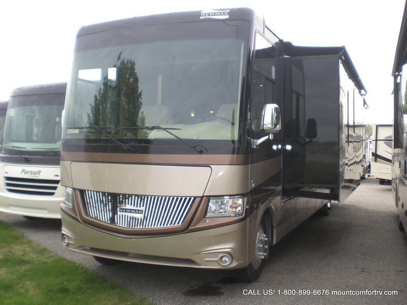2017 Newmar Gas Canyon Star 3914