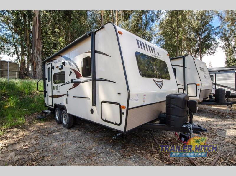 2018 Forest River Rv Rockwood Mini Lite 2109S