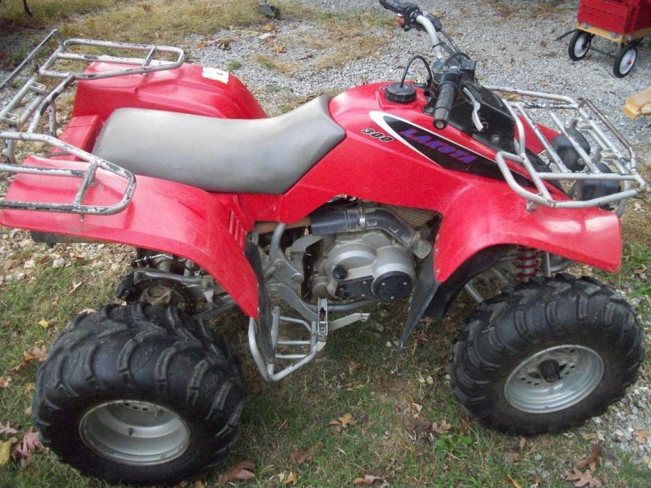 2000 Kawasaki LAKOTA