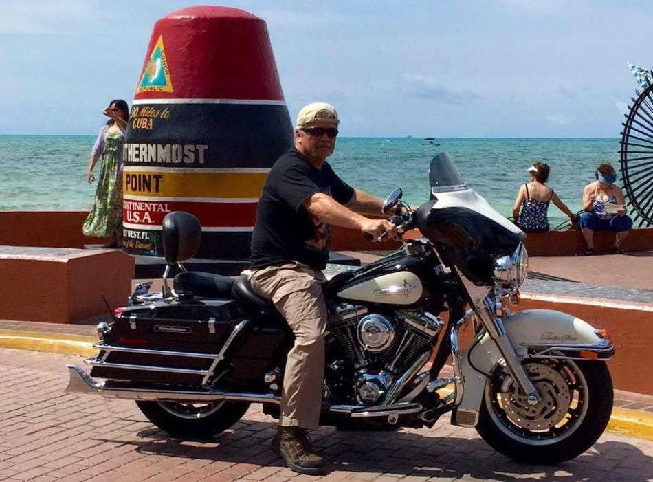 2006 Harley-Davidson ELECTRA GLIDE POLICE