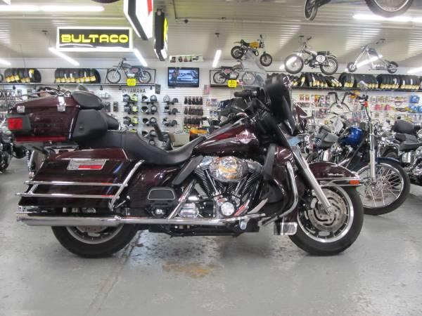 2006 Harley-Davidson FLHTCUi Electra Glide Ultra Classic