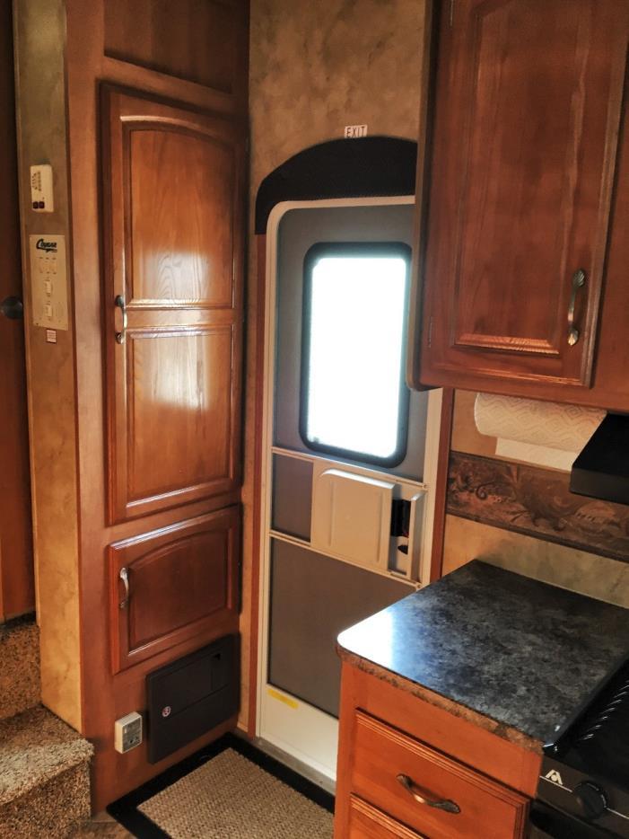 2008 Keystone COUGAR 311RLS, 9