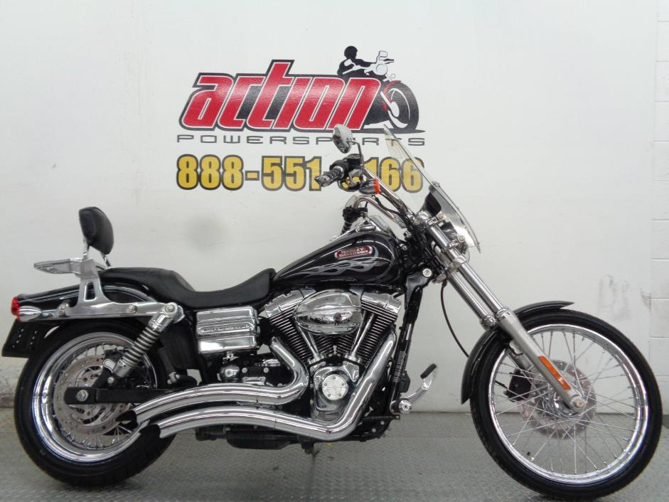 2006 Harley-Davidson Dyna™ Wide Glide