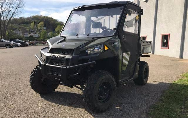 2015 Polaris Ranger570 Full Size
