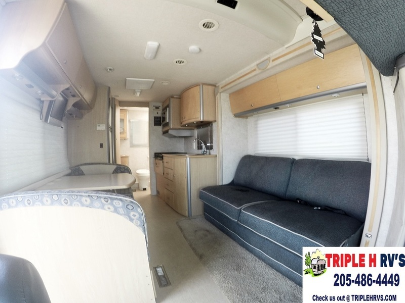2005 Winnebago 23J WINNEBAGO - VIEW, 6