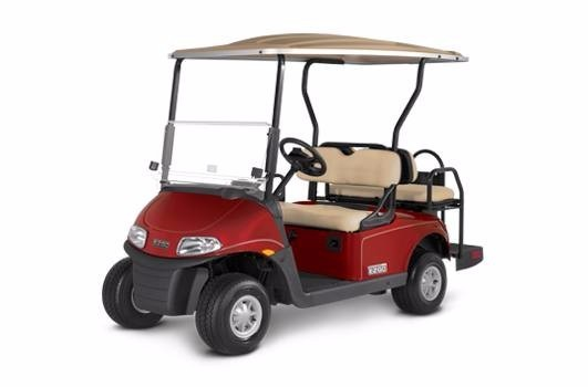 2017 Ezgo Freedom RXV 2+2 - Electric