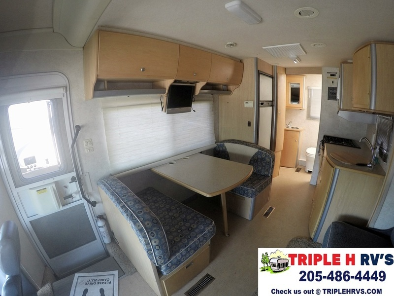 2005 Winnebago 23J WINNEBAGO - VIEW, 7