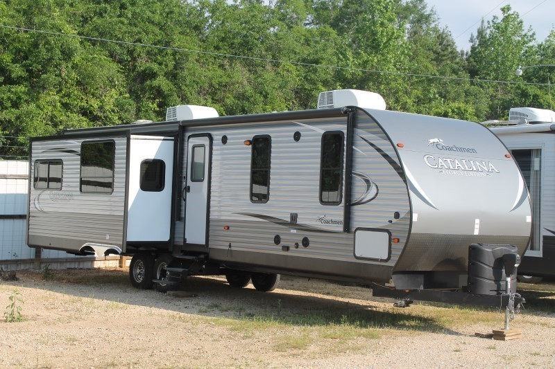 2017 Coachmen CATALINA 333 RETS