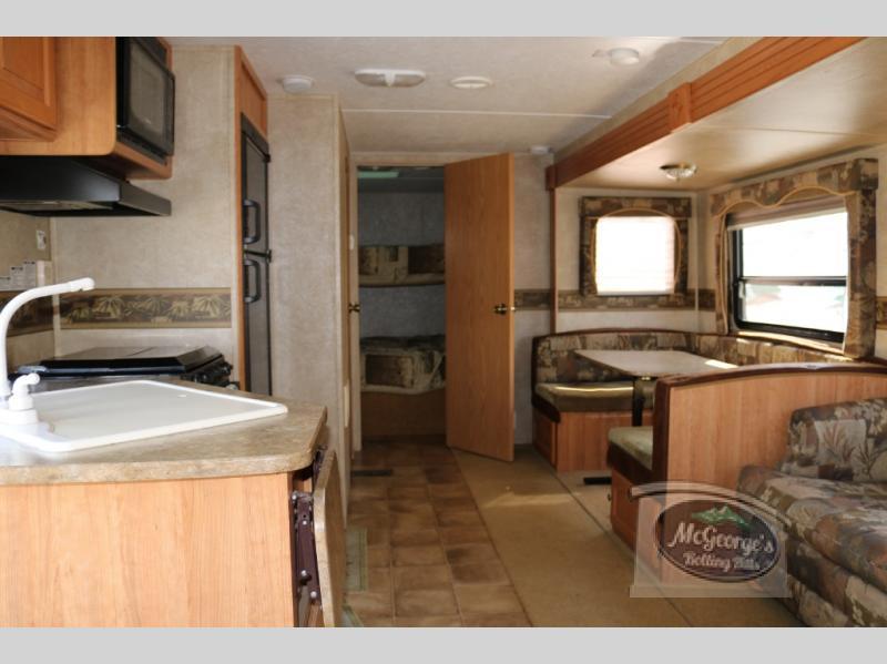 2009 Keystone Rv Springdale 296BHSSR, 7