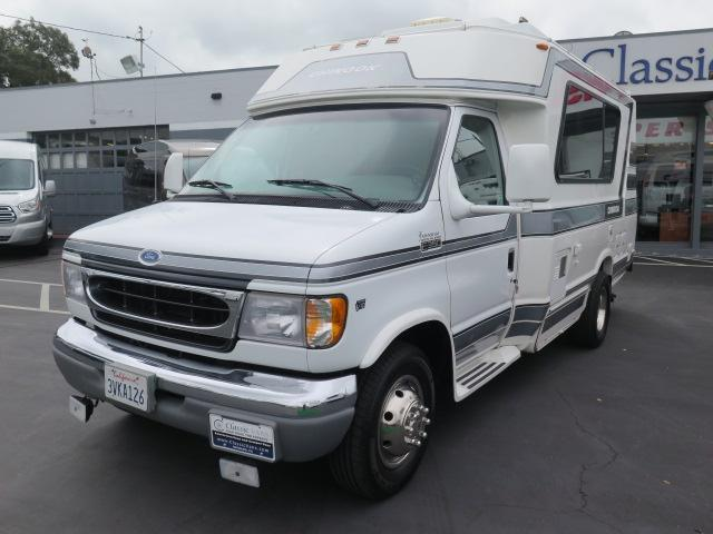 Chinook Concourse RVs for sale