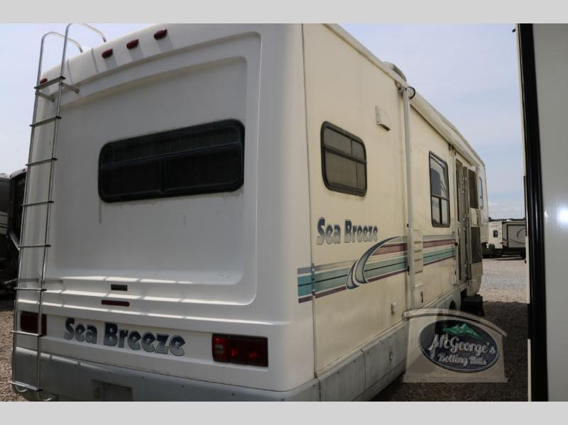 1999 Sea Breeze Sea Breeze 2033, 3