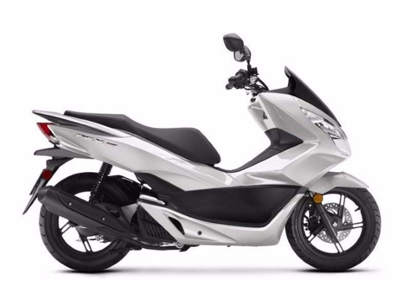 2017 Honda PCX 150