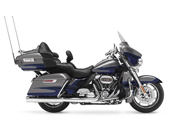 2017 Harley-Davidson CVO™ Limited
