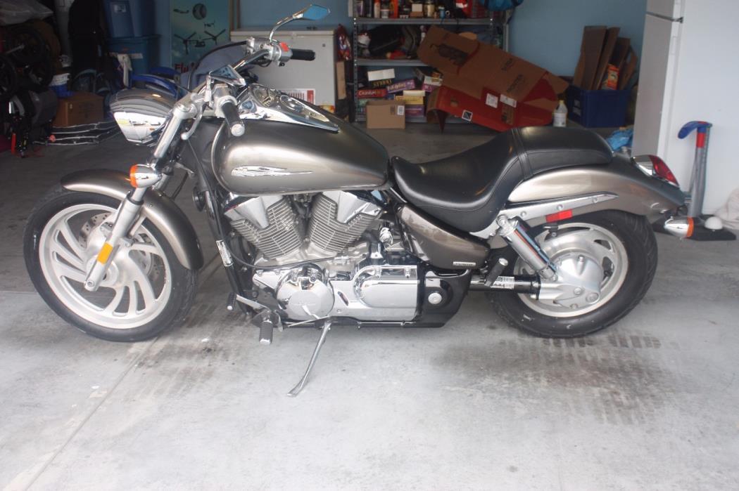 2005 Honda VTX 1300C