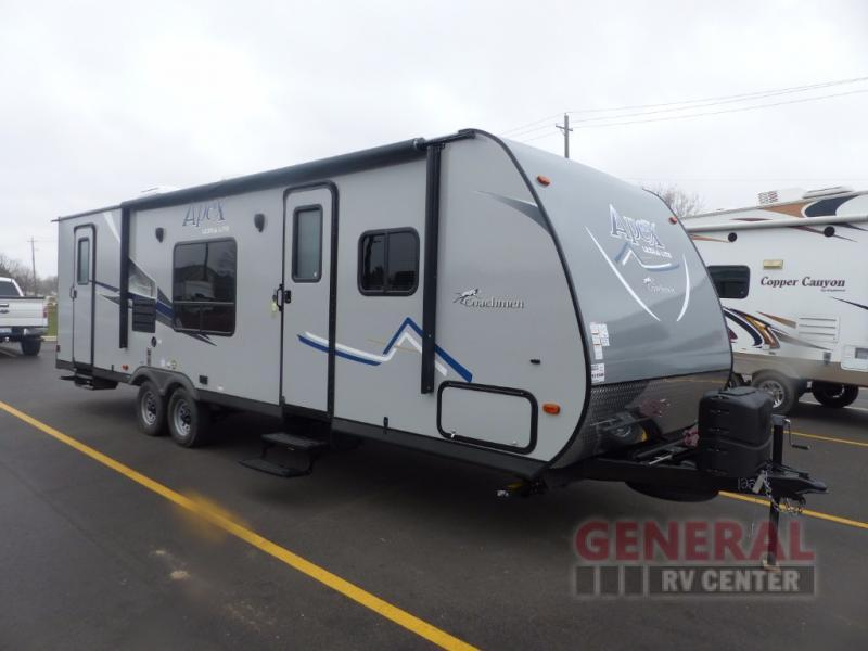 2018 Coachmen Rv Apex Ultra-Lite 28LE