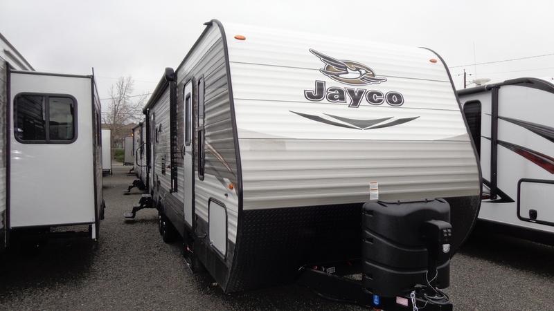 2017 Jayco Jay Flight 28RLS