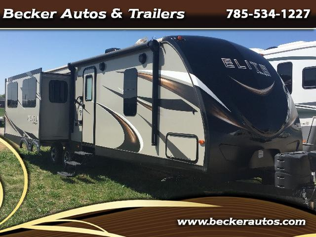2016 Keystone Rv Passport (Express, Ultra Lite) 31RE