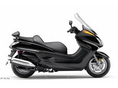 2008 Yamaha Majesty