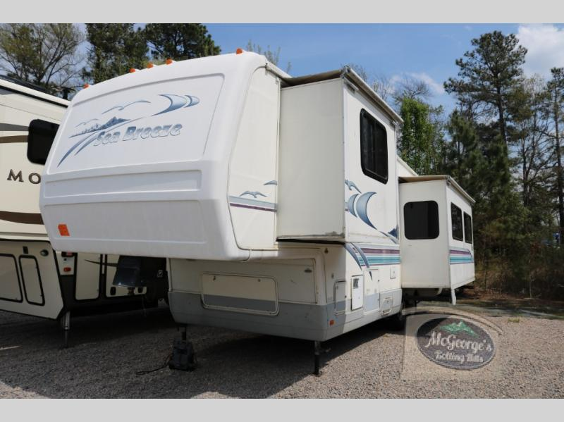 1999 Sea Breeze Sea Breeze 2033, 1